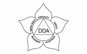 DDA UK Meetings Directory